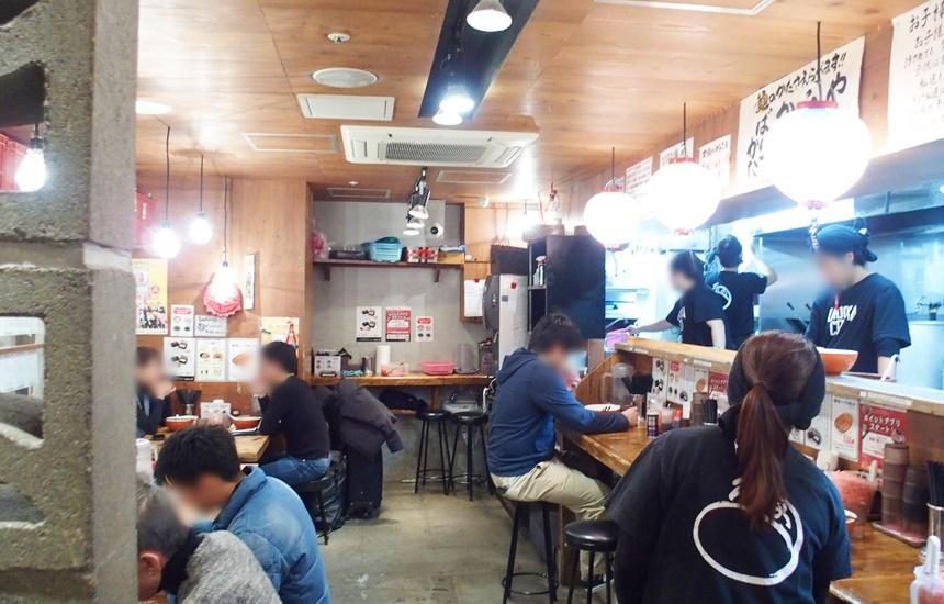 だるま博多駅5