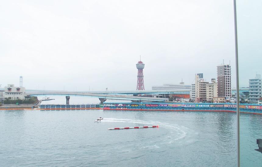 福岡競艇27