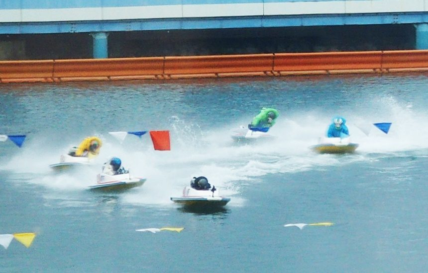 ボート レース 福岡
