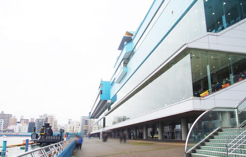 福岡競艇9