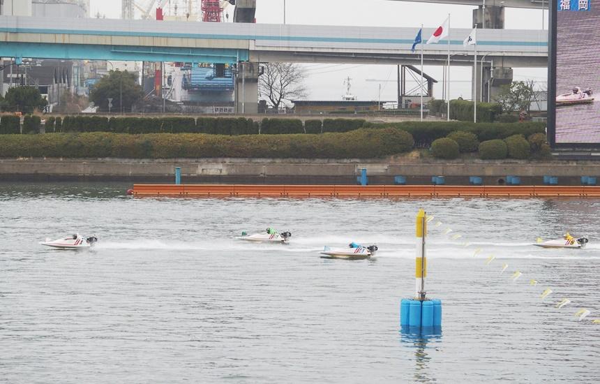 福岡競艇37