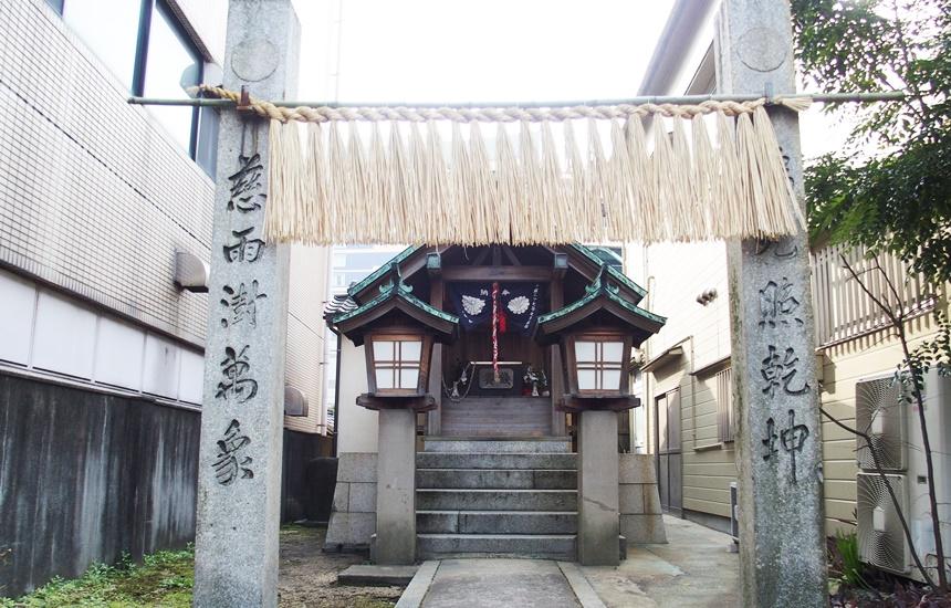 下照姫神社5