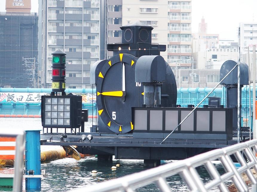 福岡競艇12