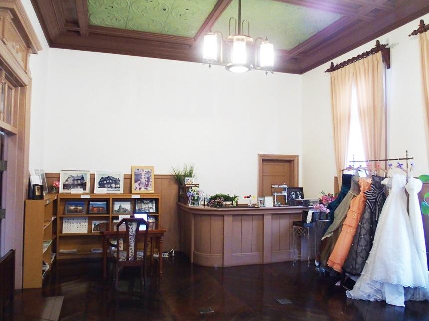 貴賓館17