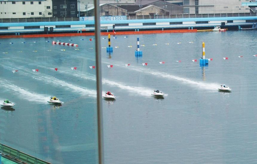 福岡競艇34