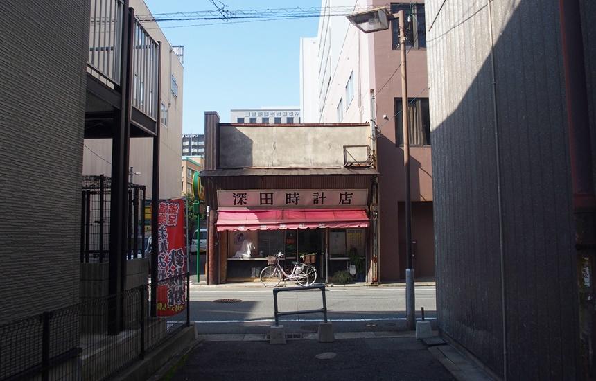 綱場町レトロ11