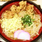 「ちんめん あま太郎」福岡天神で昭和のB級グルメ、地元で愛されるロングセラー