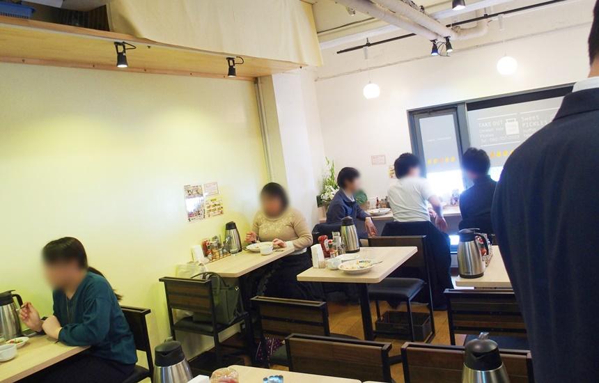 神田たまごけん7