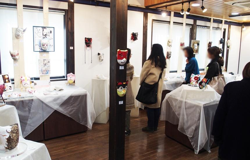 博多伝統工芸館8