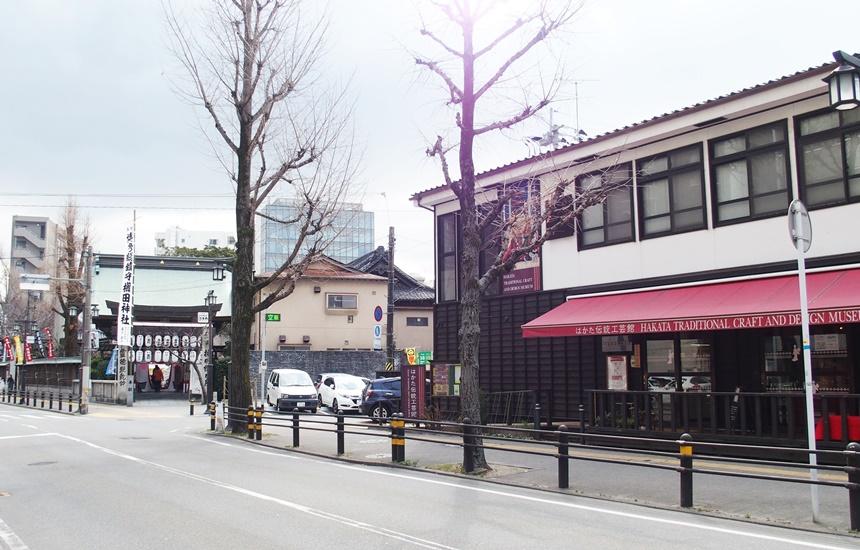 博多伝統工芸館2