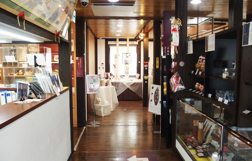 博多伝統工芸館5