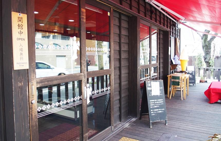 博多伝統工芸館4