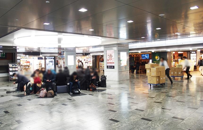 新幹線ネジチョコ11