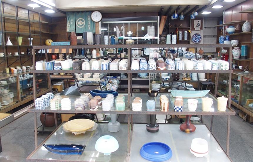 吉田陶器店3