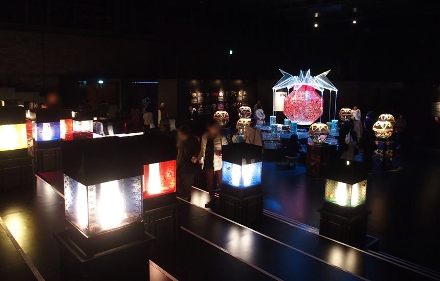 アートアクアリウム展201820