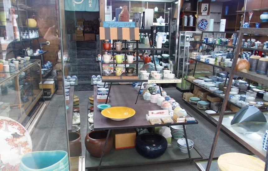 吉田陶器店5