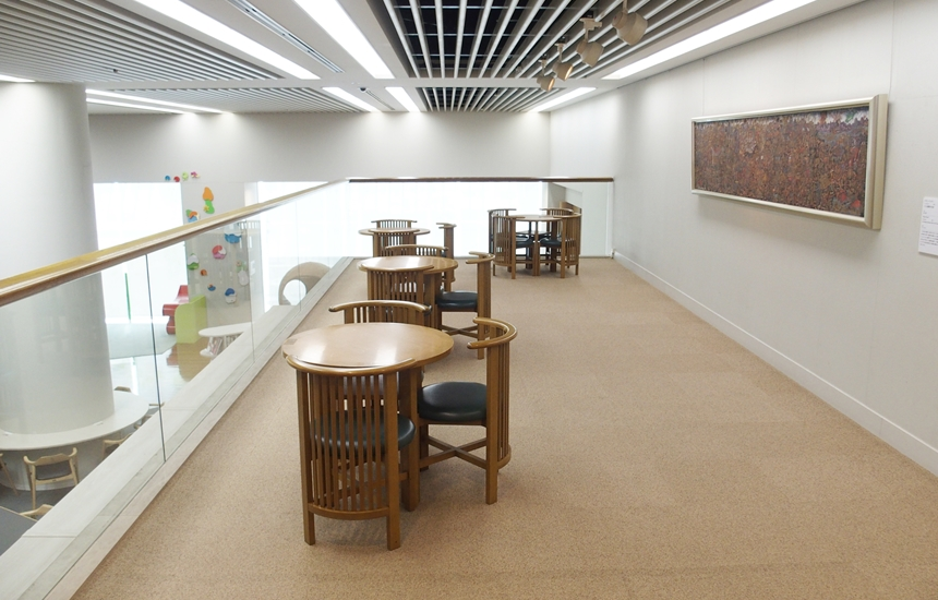 アジア美術館28