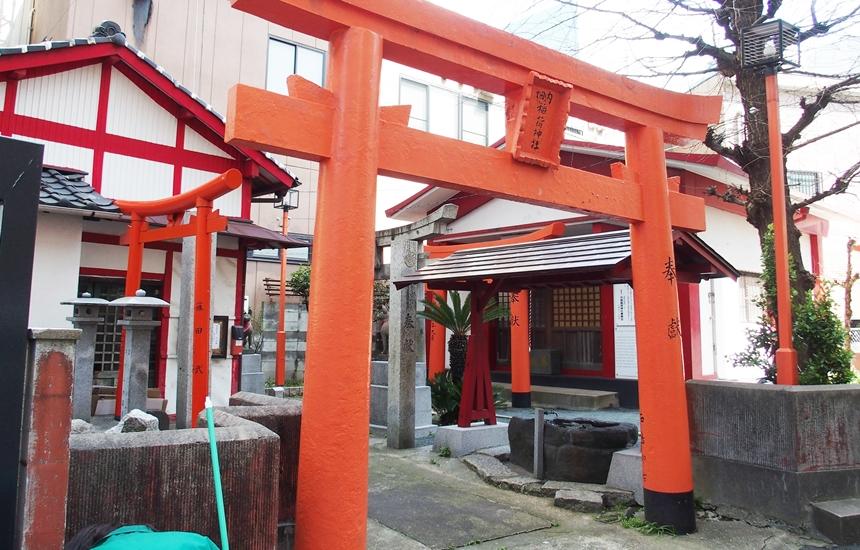 畑内稲荷神社3