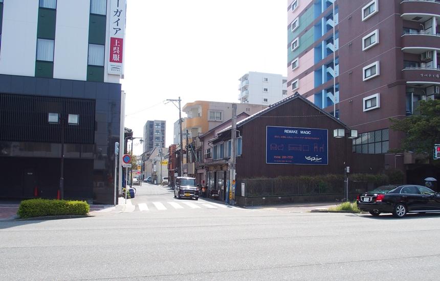 本覚寺と入定寺1