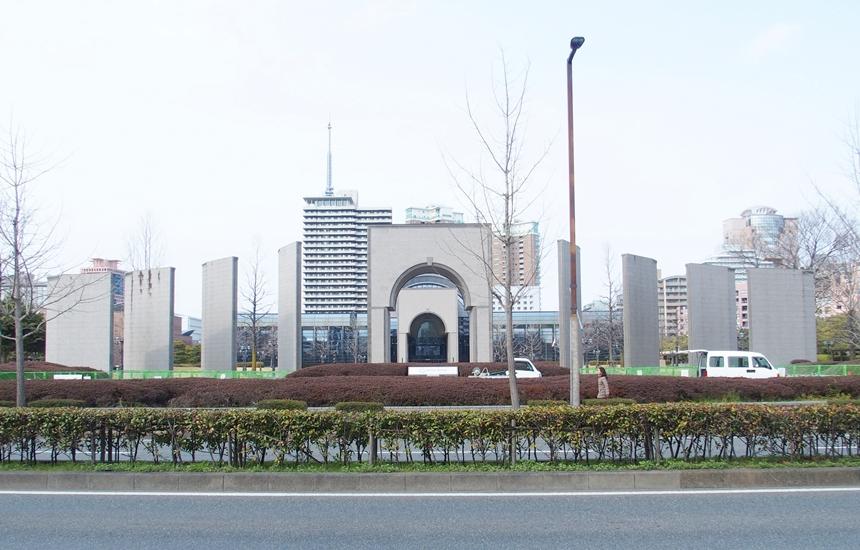 福岡市博物館2