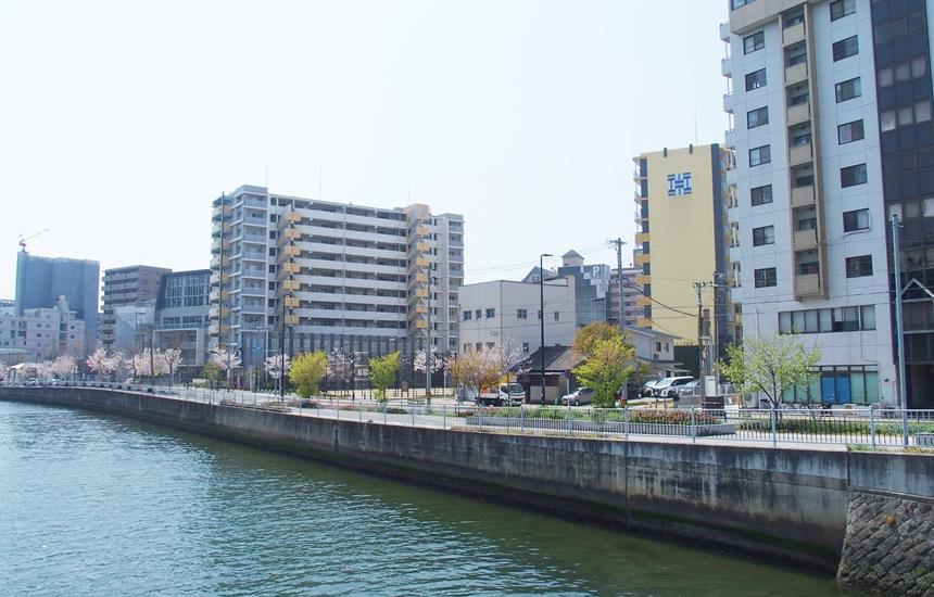 竪町浜刑場跡5