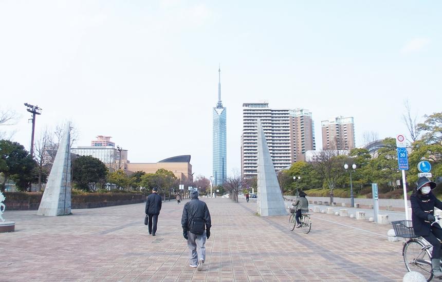 福岡市博物館4