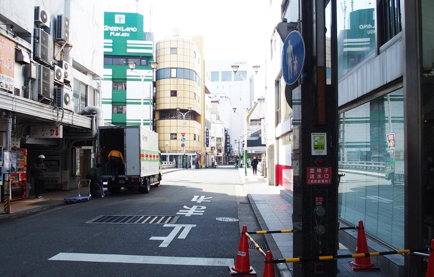 川端商店街14