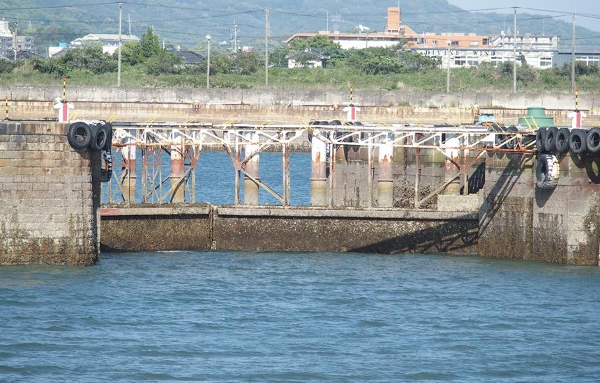 三池港19