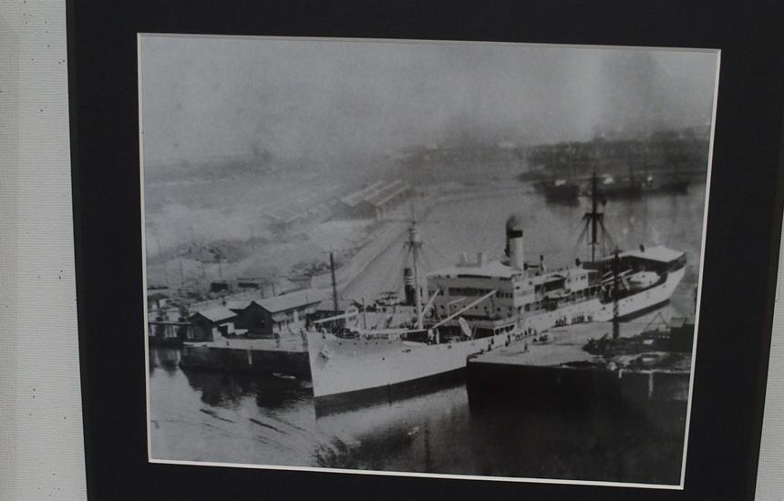 三池港22