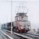 【大牟田】世界遺産の「三池港」見学レポート~古写真を添えて。閉まる閘門