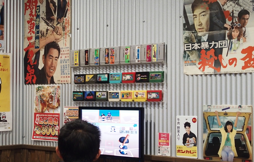銀座通り商店8