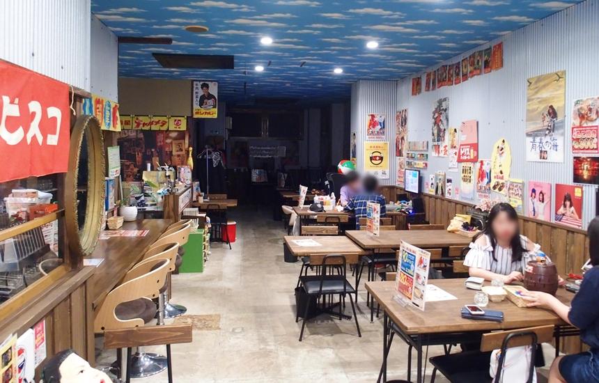 銀座通り商店5