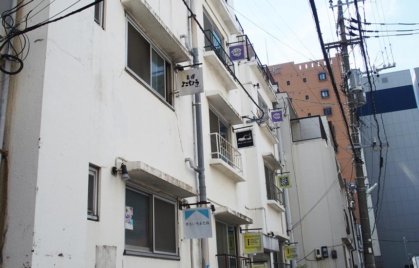 川端商店街23