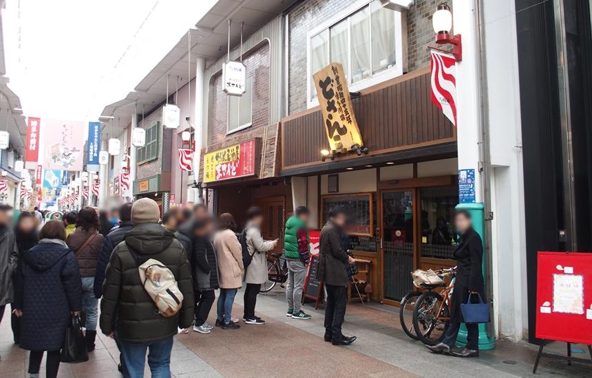 川端商店街26