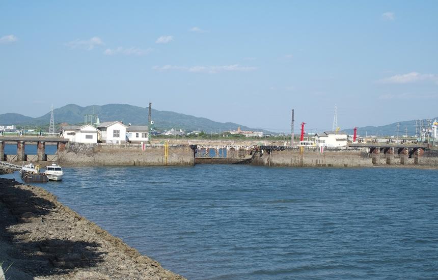 三池港17