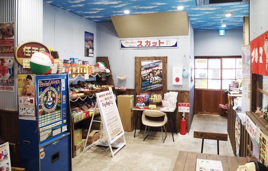 銀座通り商店6