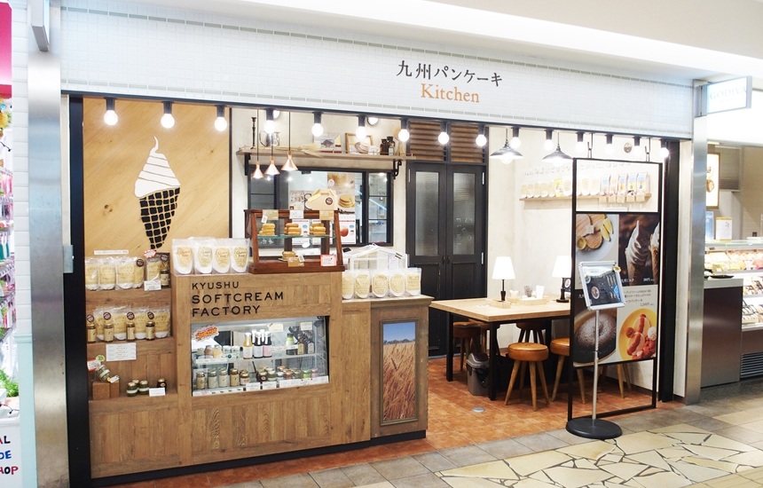 九州パンケーキ1