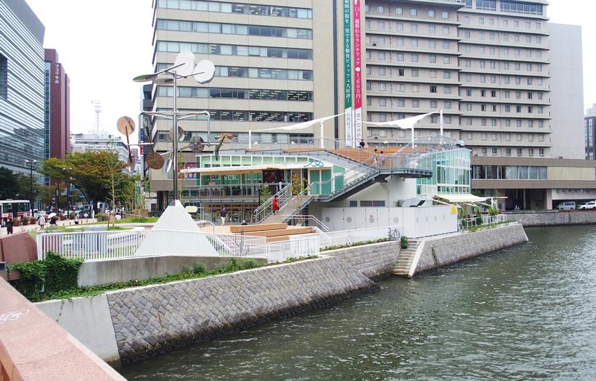 水上公園1