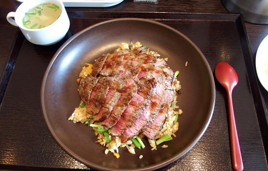 天神炒飯7