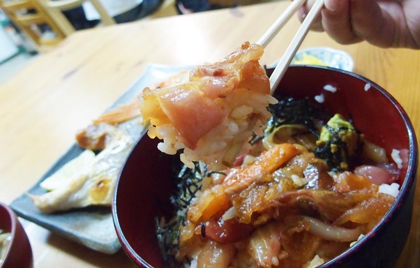 柳橋食堂12