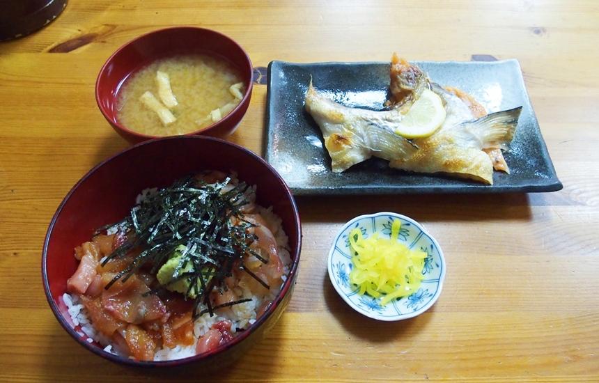 柳橋食堂8